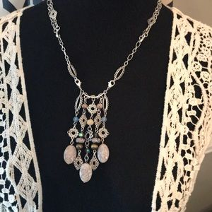 "Premier Designs Jewelry - ""Grand Canyon"" necklace"